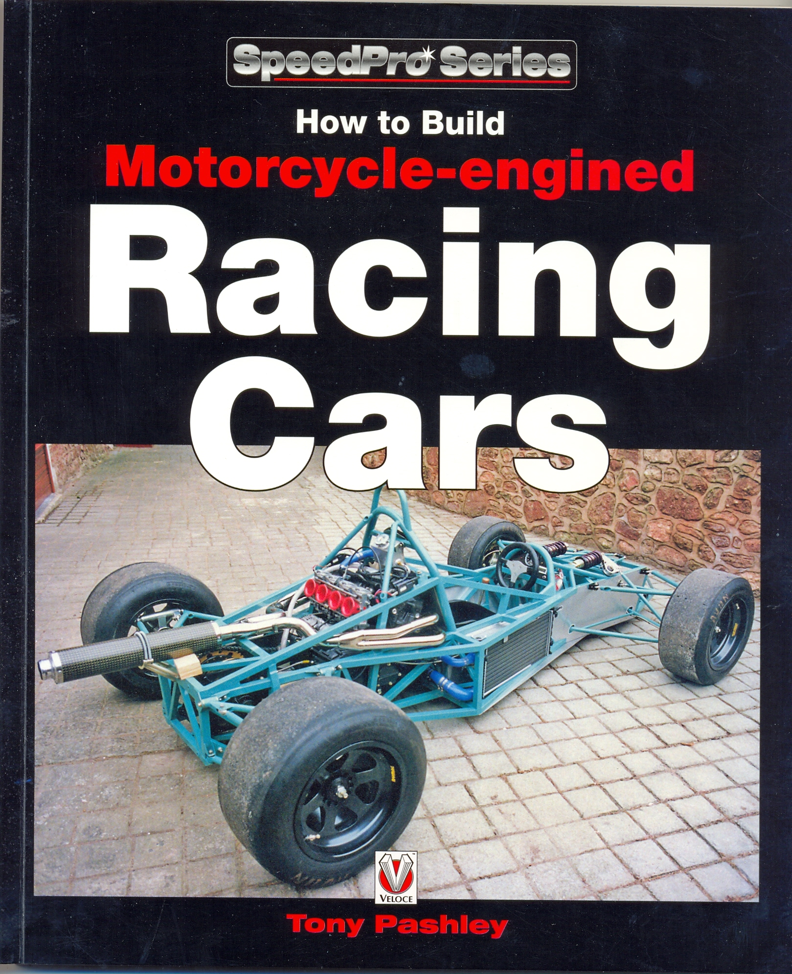 Build A Car >> How To Build Motorcycle Engined Racing Cars Kimberley Media Group